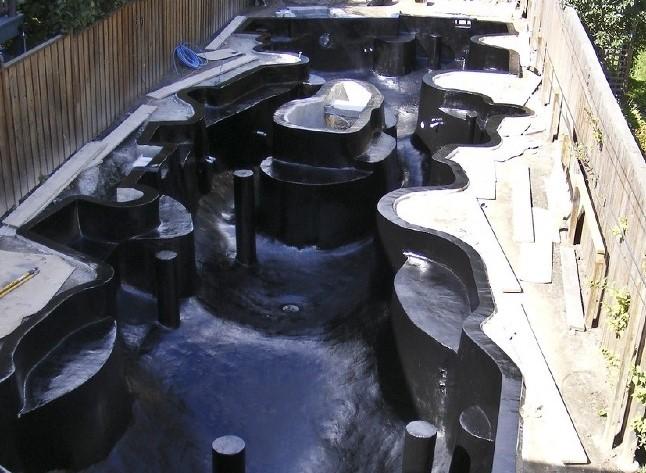 Sơn chống thấm hồ cá hiệu quảSơn Epoxy chống thấm hồ cá | Dịch Vụ Chống Thấm 24H